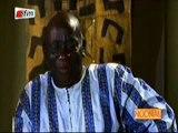 Ngonal reçoit, Adja Ndeye Ndoumbane Mbaye et Thiouk Bery Mboup   02 Septembre 2014