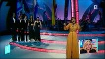 Marie Myriam, gagnante de l'Eurovision en 1977 - C l'hebdo - 06/05/2017