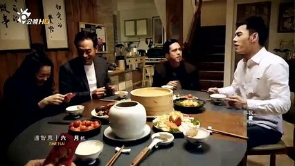 酸甜之味 第8集 Family Time Ep8 Part 1