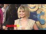 """Dianna Agron """"Glee 3D Concert Movie"""" Premiere"""