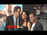 "Sandra Bullock Supports Ryan Reynolds ""The Change-Up"" Premiere"