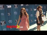 """Alyson Stoner at """"Phineas and Ferb: Across the 2nd Dimension"""" Premiere"""