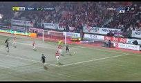 Thomas Lemar Goal HD - Nancy 0-3 Monaco - 06.05.2017