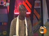 Yeewu Leen - 29 Août 2014 - Secrets d'histoire avec Bessel Basse - Communauté rurale de Bokidiawé