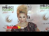 Mandy Rain at Somaly Mam Foundation LA Launch of PROJECT FUTURES Global