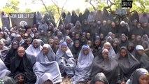 Boko Haram libera a decenas de niñas secuestradas hace tres años en el norte de Nigeria