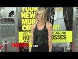 """Horrible Bosses"" Los Angeles Premiere Jennifer Aniston, Jennifer Love Hewitt"