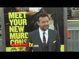 "Jason Sudeikis at ""Horrible Bosses"" Los Angeles Premiere"