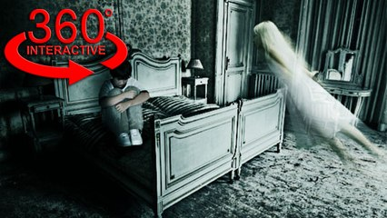360 VR Horror Video 4K videos - dailymotion