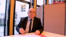 """Présidentielle. Ludovic Jolivet (LR, Quimper) : """"Le résultat d'un vaste processus d'élimination"""""""