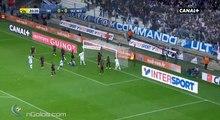 Marseille 2-1 Nice - les Buts - 07.05.2017 ᴴᴰ