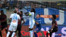 Buts Marseille 2-1 Nice