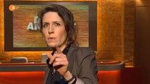 Kontrolle Parlament-BND, Geheimdienste, Skandal Verfassungsschutz - Die Anstalt (26.05.2015) - HD 720p