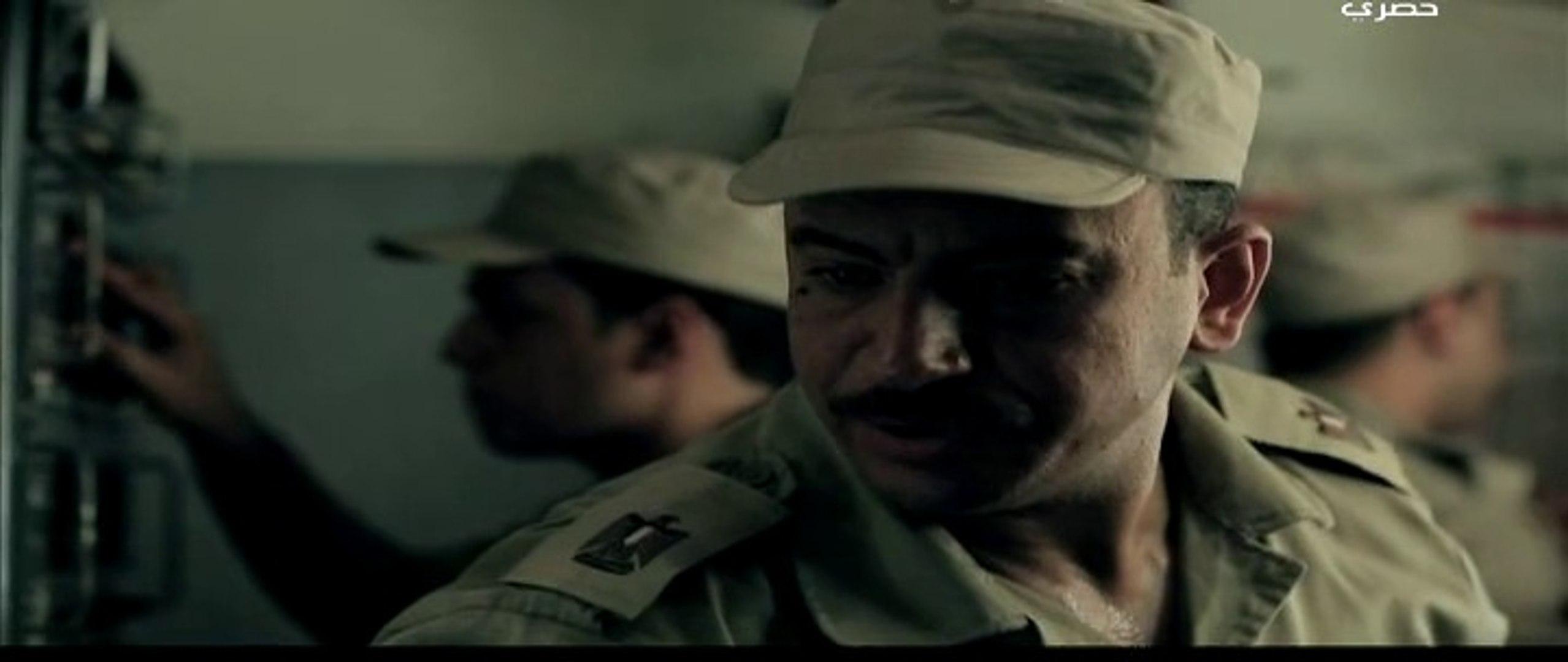 فيلم الكتيبة 418 HD الصراع العربي الاسرائيلي