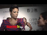 "Shaunie O'Neal Interview at 2011 BET Awards ""Creme of the Crop"""