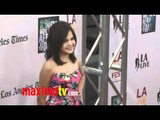 """Bailee Madison at """"Don't Be Afraid of the Dark"""" Premiere"""