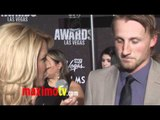 Steven Stamkos Interview at 2011 NHL Awards Red Carpet Arrivals