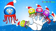 Christmr Family _ Jellyfish Fing