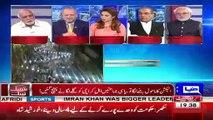 Pakistani Establishment wants Imran Khan as Prime Minster ? Haroon Rasheed reveals