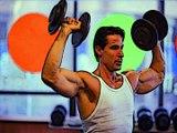 Ejercicios Isométricos para Aumentar la Masa Muscular y Ganar Músculos