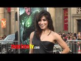 Sarah Shahi at GREEN LANTERN World Premiere Arrivals