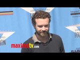 Danny Masterson at SAG Foundation 2nd Annual Golf Classic Arrivals