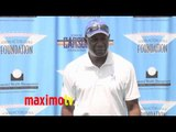 Dennis Haysbert at SAG Foundation 2nd Annual Golf Classic Arrivals