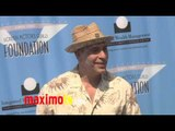 Nestor Serrano at SAG Foundation 2nd Annual Golf Classic Arrivals
