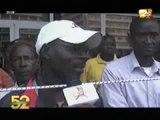 JT Français - Réaction s des Sénégalais sur le Défilé du 04 avril 2012