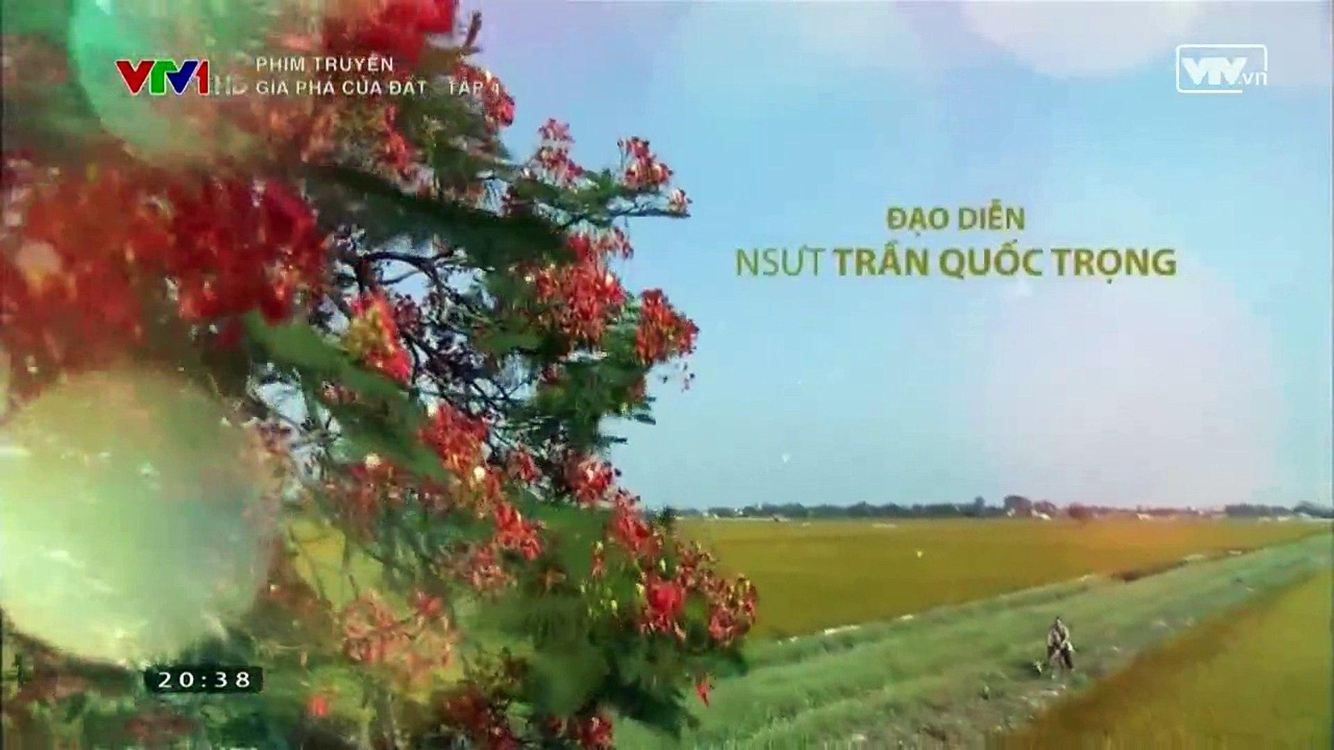 Gia phả của đất - Tập 4 - Phim VTV1