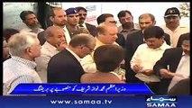 Nawaz Sharif admits big corruption scandals in Pakistan but refuses to accountability.
