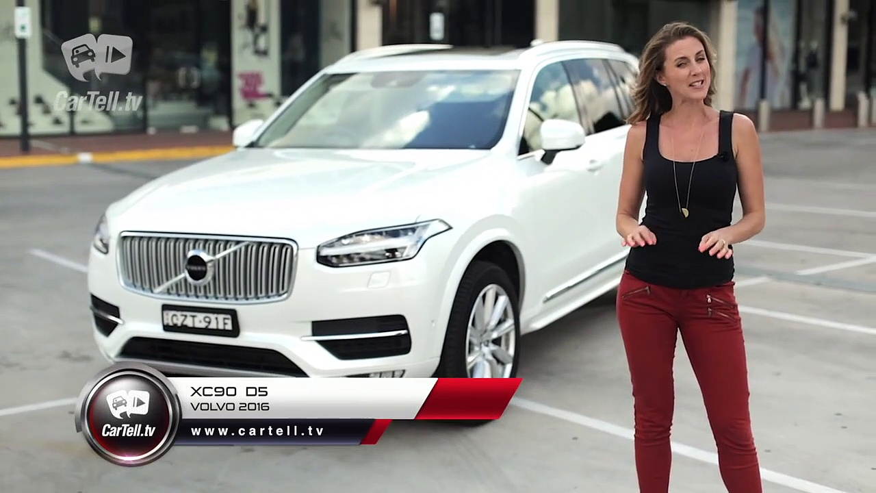 Volvo X  – Review