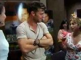 Sos Mi Vida, La Monita baila con Ricky Martin.,ver series de televisión de alta definición