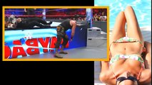 Roman Reigns vs. Braun Strowman: WWE Payback 2017 I Roman Reigns vs Braun Strowman Full Match - WWE Payback 2017 HD
