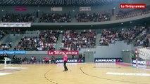Handball LFH : le BBH décroche sa demie
