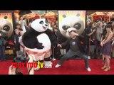 "Jack Black at ""Kung Fu Panda 2"" Los Angeles Premiere"