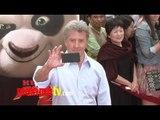 """Dustin Hoffman at """"Kung Fu Panda 2"""" Los Angeles Premiere"""