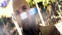 El último cazador de brujas - Películas de Horror, Accion en Español Latino 2016 HD part 2/3