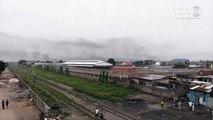 Gunfire in DR Congo capital as Kabila's mandate expires[1]