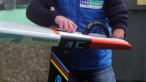Résumé du 8ème jour du Grand Prix Guyader, lumière sur un athlète à très grande vitesse
