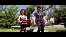 Neighbors TV SPOT - Picked The Wrong Neighborhood (2014) - Seth Rogan, Zac Efron Movie HD