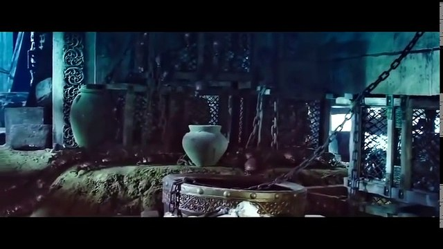 Fantasy Adventure Movies Full Length English - Action Sci Fi Movies ENGSUB_136