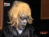 Kouthia Show - Avocat  Karim Wade Olivier Sur -  07 Août  2014