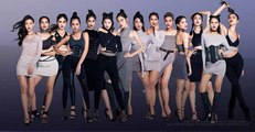 Asia's Next Top Model 5 số 1