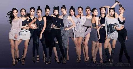 Asia's Next Top Model 5 số 1