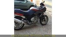 YAMAHA  TDM 850  Gran Turismo cc 850