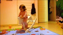 Baby & Kids Fails - 2015 FUNNY BABY FAIL HOUR COMPILATION_2