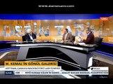 Yandaş kanalda Atatürk'e hakaret skandal anlar