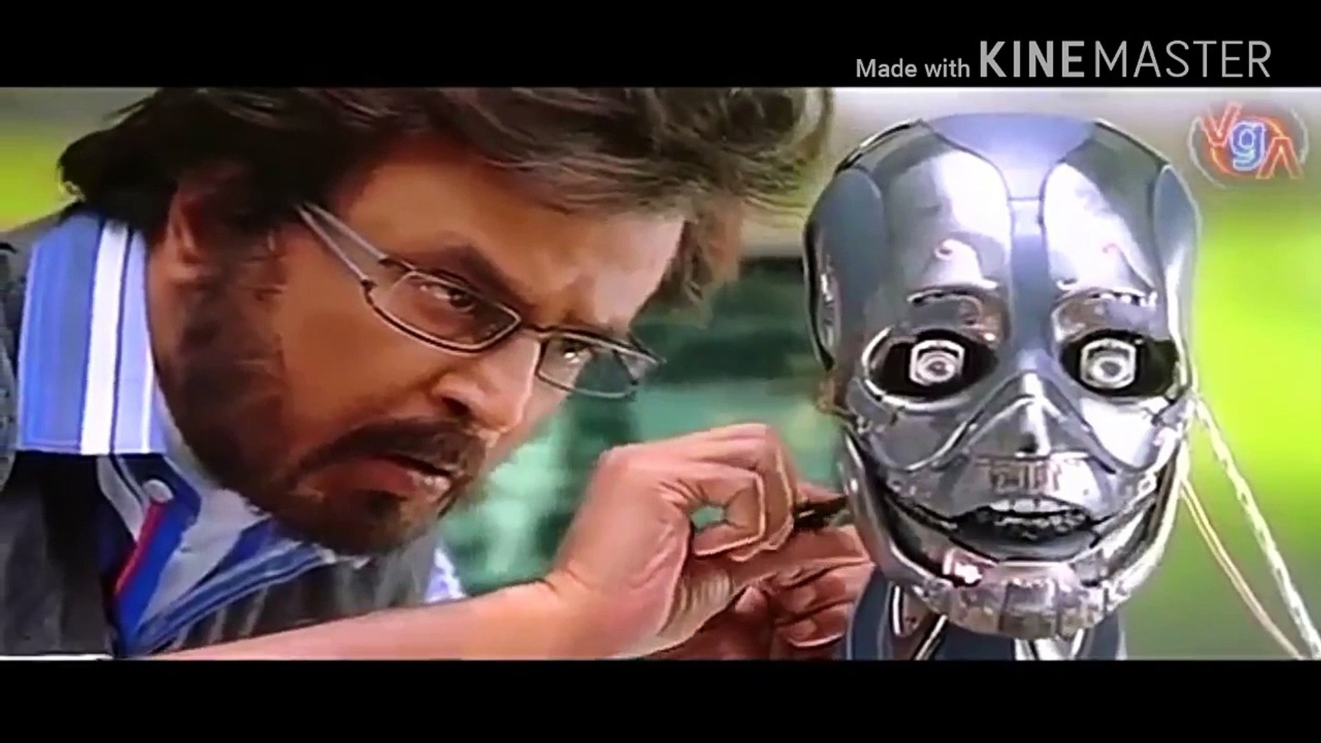 Robot 2 Trailer First Look Rajnikanth New Movie Akshay Kumar Indian New Movie Trailers Fanmade Video Dailymotion