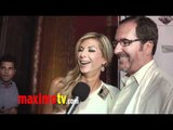 "ALEXIS BELLINO on Drama and Wine at ""The Real Housewives of Orange County"""